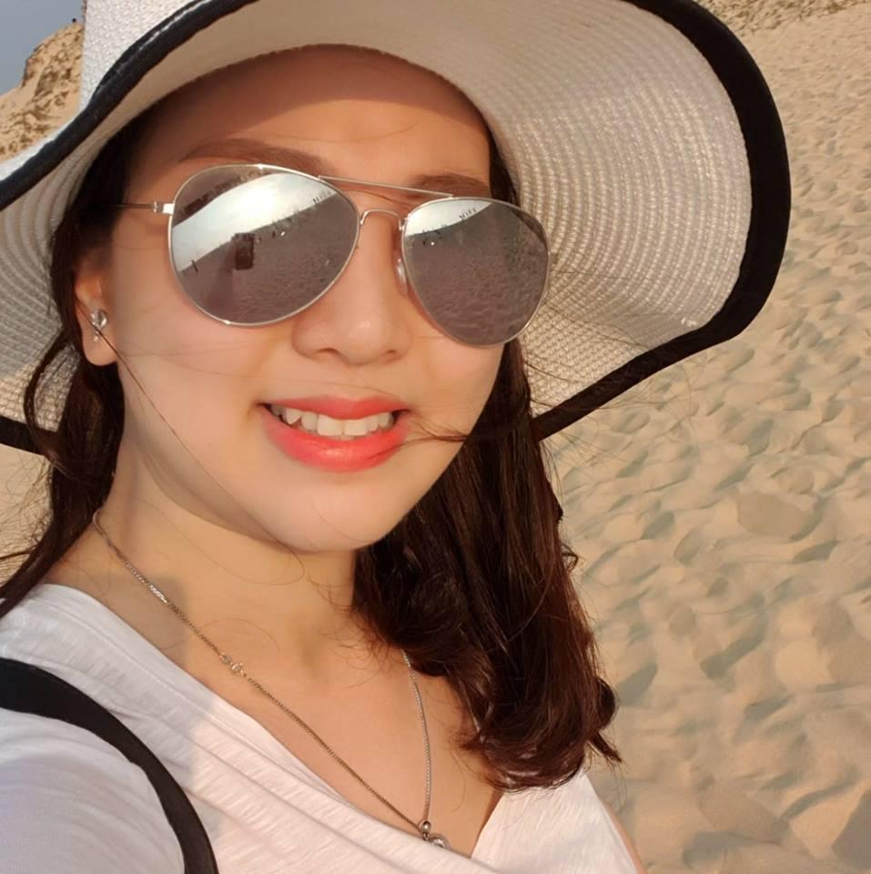 Bà Quỳnh Trang