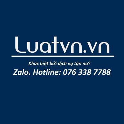 Logo luatvn.vn