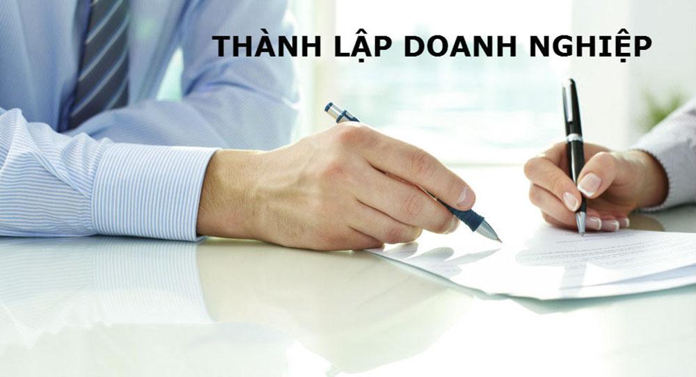Dịch vụ thành lập công ty chuyên nghiệp tại Luatvn.vn