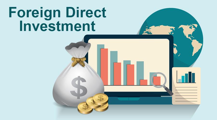 FDI là nguồn vốn đầu tư trực tiếp từ nước ngoài