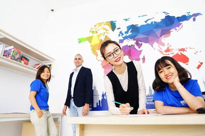 Thủ tục cần làm khi thành lập công ty tư vấn du học