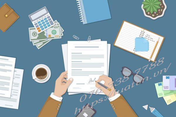 Chuẩn bị hồ sơ là việc làm rất cần thiết và quan trọng