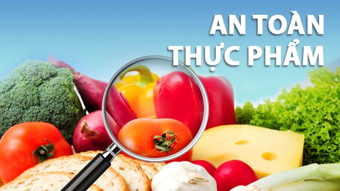 Hồ sơ xin giấy chứng nhận an toàn vệ sinh thực phẩm