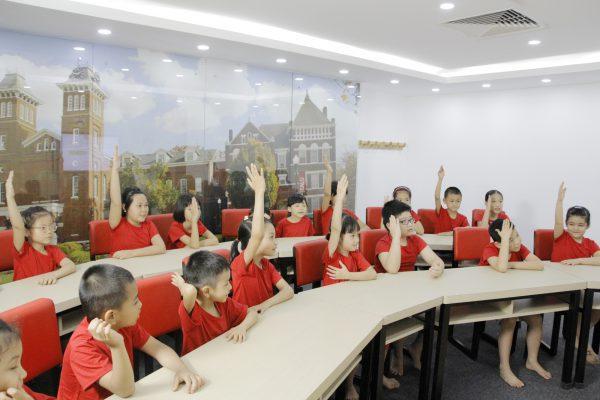 dịch vụ thành lập trung tâm ngoại ngữ tại tphcm