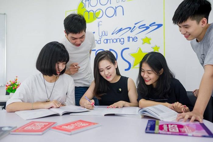 Quy trình và bộ hồ sơ thành lập trung tâm ngoại ngữ hoàn chỉnh