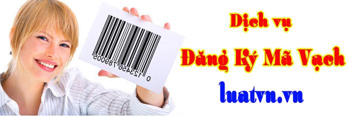 Dịch vụ đăng ký mã vạch sản phẩm đảm bảo uy tín