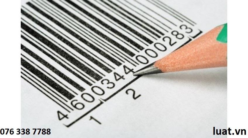 Đăng ký mã vạch mới nhất