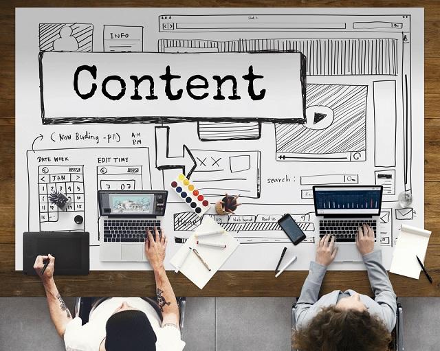 Viết Content giúp tối ưu chi phí, mang lại lợi nhuận khủng