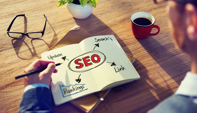Content chuẩn SEO làm hài lòng công cụ tìm kiếm