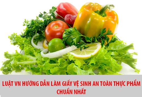 huong-dan-lam-giay-ve-sinh-an-toan-thuc-pham