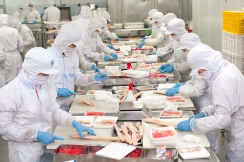 thủ tục xin giấy vệ sinh an toàn thực phẩm
