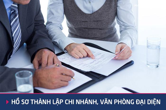 Điều kiện thành lập văn phòng đại diện của ngân hàng nước ngoài tại Việt Nam