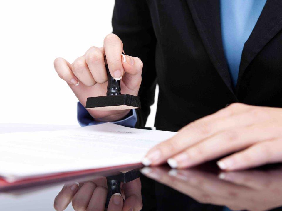 Hướng dẫn chi tiết thủ tục trả con dấu khi giải thể doanh nghiệp