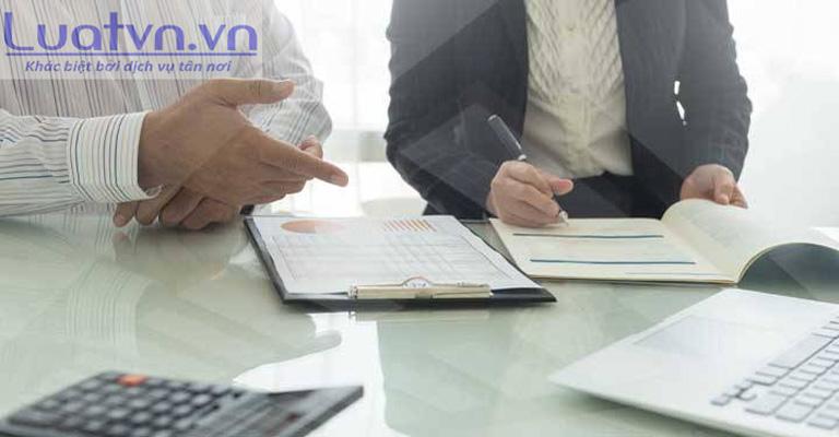 Chuẩn bị hồ sơ giải thể văn phòng đại diện doanh nghiệp