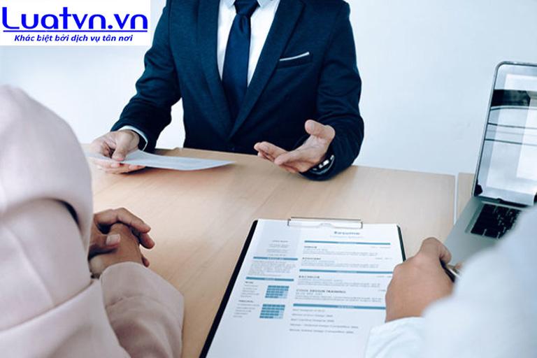 Tiêu chí lựa chọn dịch vụ thành lập công ty uy tín