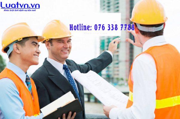 Điều kiện cấp giấy phép nhà thầu nước ngoài vào Việt Nam