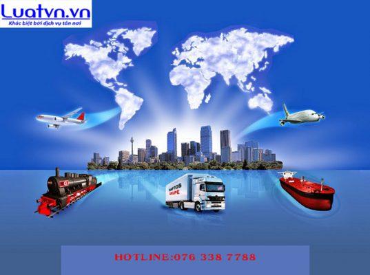 Tư vấn thủ tục thành lập hộ kinh doanh dịch vụ vận tải