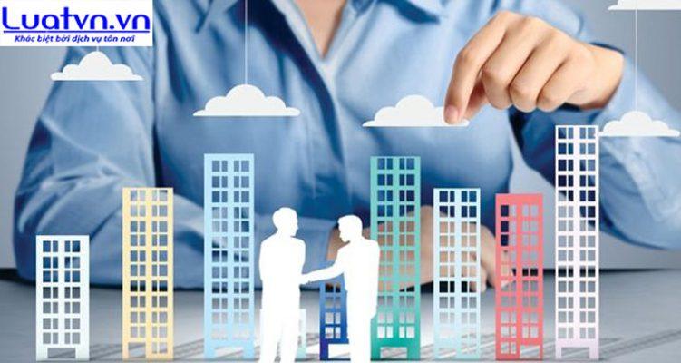Dịch vụ thành lập công ty con trọn gói