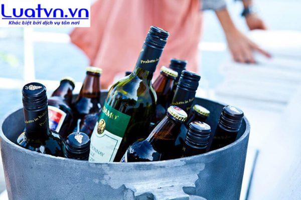 Công bố sản phẩm là thủ tục bắt buộc đối với sản xuất, kinh doanh rượu bia