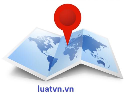Thành lập địa điểm kinh doanh