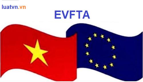 Hiệp định thương mại tự do Việt Nam - Liên minh Châu Âu
