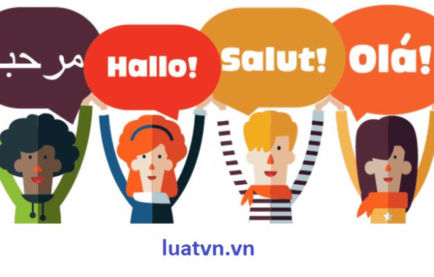 Cách thành lập trung tâm ngoại ngữ