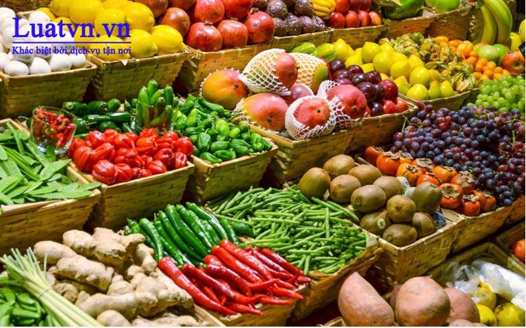 Tìm hiểu kinh doanh nông sản là gì