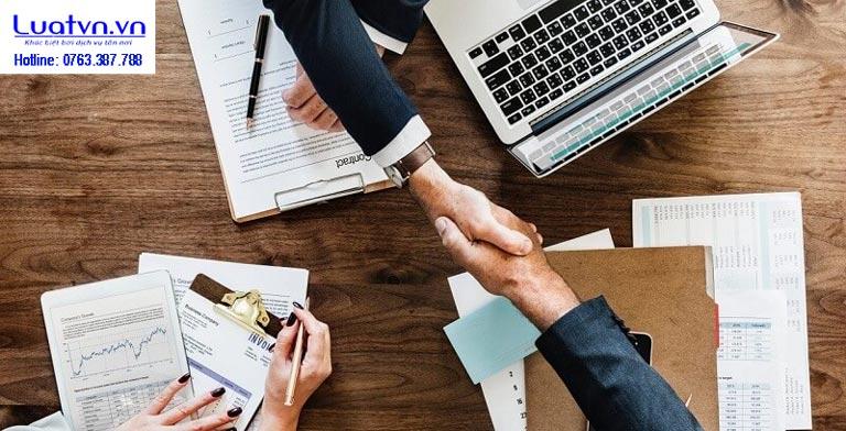 Dịch vụ tư vấn thủ tục cá nhân đầu tư ra nước ngoài