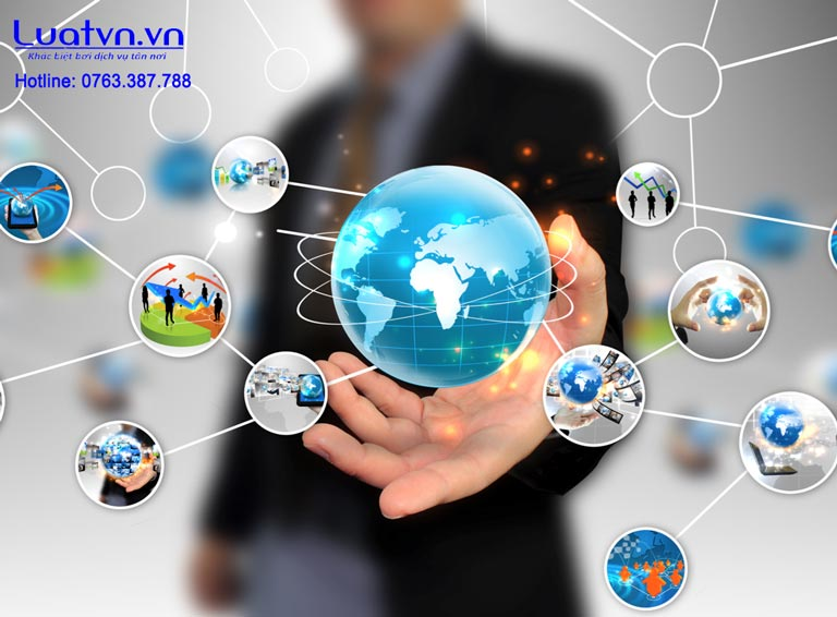 Dịch vụ làm thủ tục đầu tư nước ngoài tại Việt Nam
