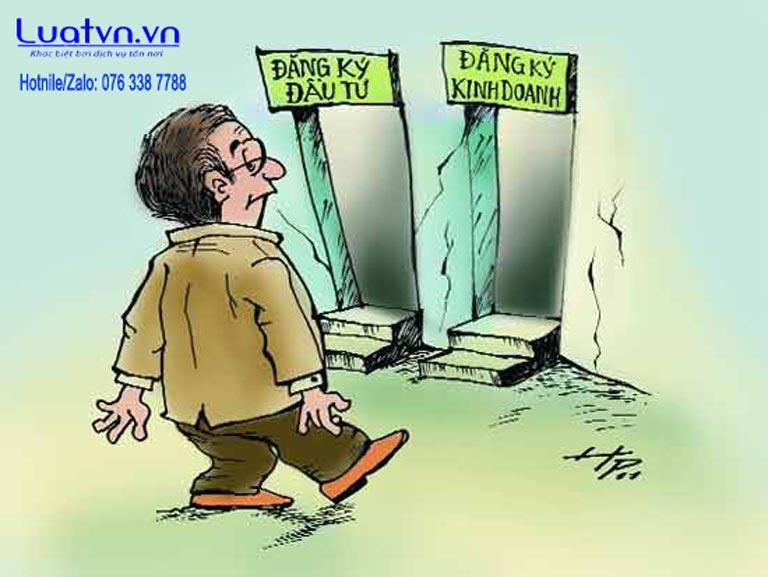 Lưu ý khi làm thủ tục góp vốn của nhà đầu tư nước ngoài
