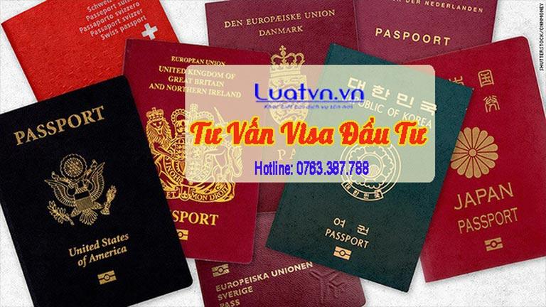 Visa đầu tư là gì?