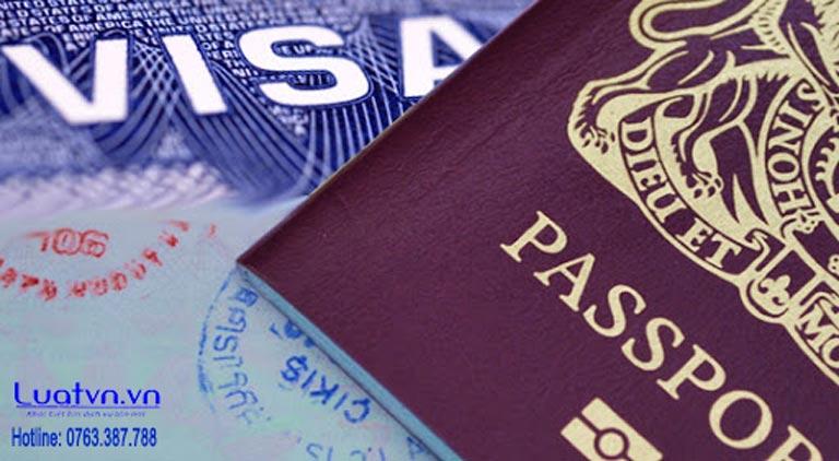 Điều kiện để cấp giấy visa đầu tư