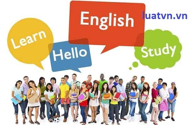 Trung tâm ngoại ngữ 100% vốn nước ngoài