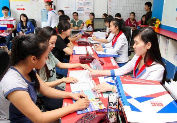 Trung tâm ngoại ngữ tin học