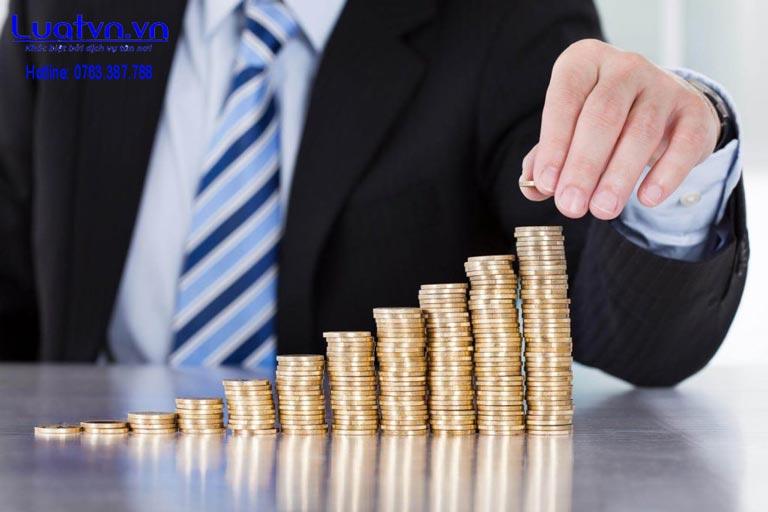 giảm vốn đầu tư nước ngoài