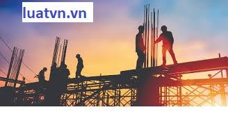 Các bước thành lập công ty xây dựng