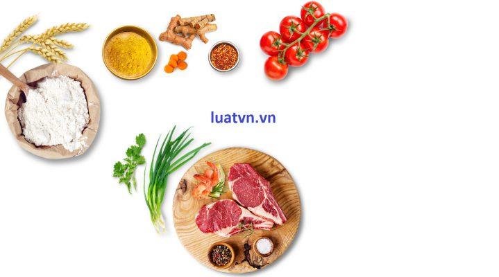 Cấp lại Giấy chứng nhận đủ điều kiện an toàn thực phẩm