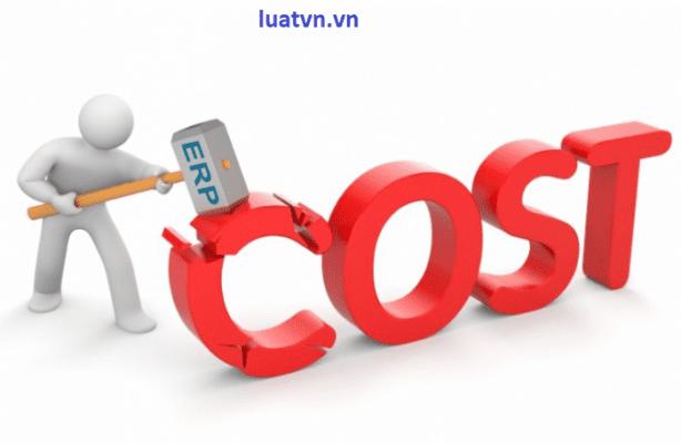 Chi phí thành lập công ty xây dựng