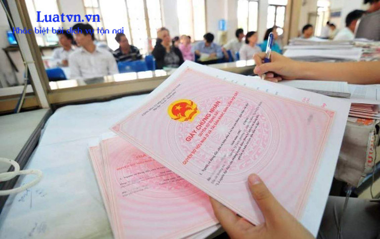 Hồ sơ cần chuẩn bị khi đăng ký đất đai