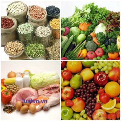 Giấy chứng nhận vệ sinh an toàn thực phẩm