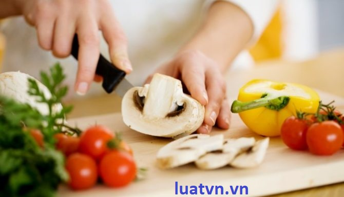Hiệu lực giấy phép vệ sinh an toàn thực phẩm