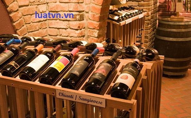 Thành lập công ty sản xuất rượu