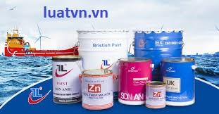 Thành lập công ty sản xuất sơn