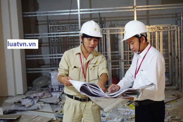 Thành lập công ty tư vấn giám sát xây dựng