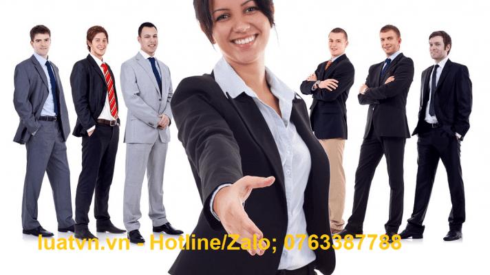 Thành lập công ty vốn nước ngoài