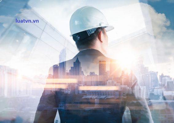 Công ty xây dựng nhỏ