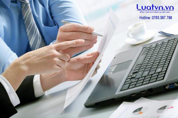 Khi nào cần làm thủ tục cấp giấy chứng nhận đầu tư nước ngoài?