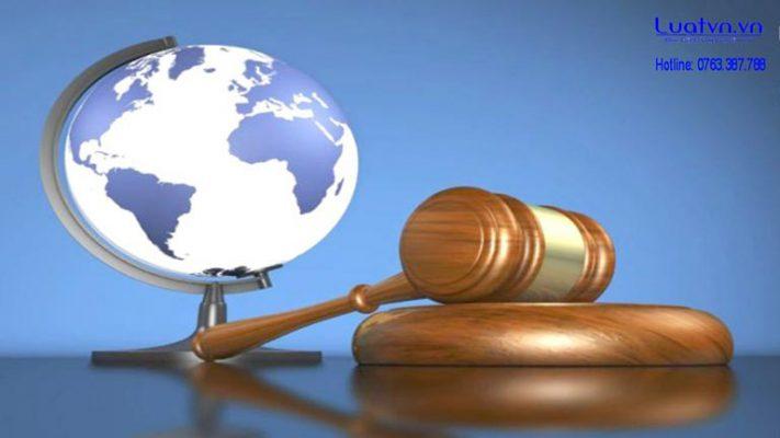 Thủ tục cấp giấy phép đầu tư nước ngoài