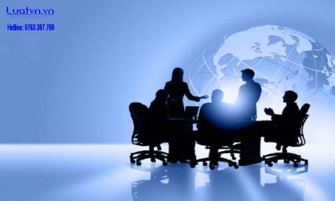 Cơ quan nhà nước có quyền thụ lý, quyết định kết quả làm thủ tục cấp giấy phép đầu tư nước ngoài