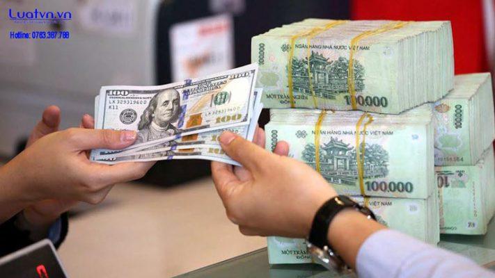 Điều kiện chuyển tiền đầu tư ra nước ngoài